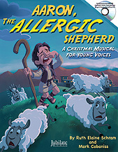 Aaron the Allergic Shepherd Thumbnail