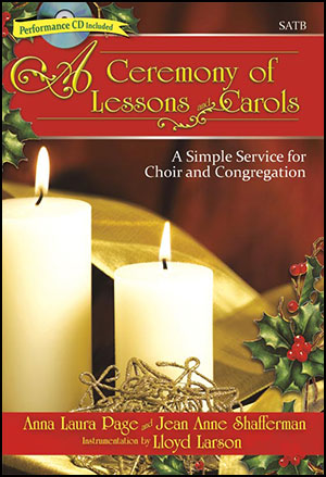 A Ceremony of Lessons and Carols