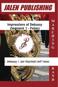 Impressions of Debussy
