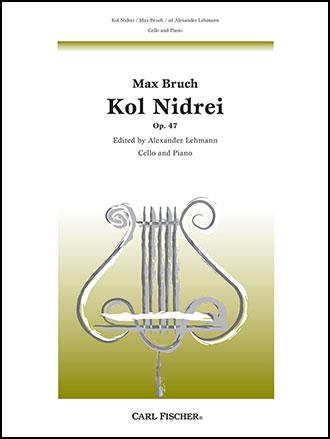 Kol Nidrei, Op. 47
