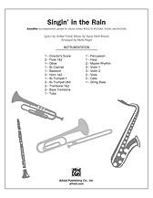 Singin' in the Rain  Thumbnail
