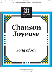 Chanson Joyeuse