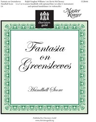 Fantasia on Greensleeves