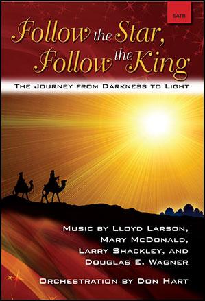 Follow the Star Follow the King