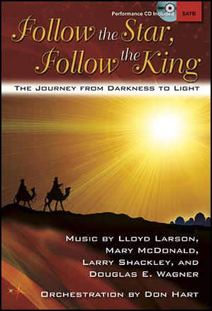 Follow the Star Follow the King  Thumbnail