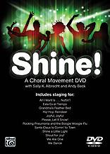 Shine!  Cover