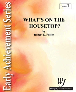 What's on the Housetop?