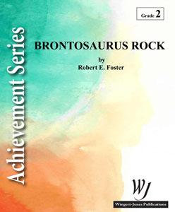 Brontosaurus Rock