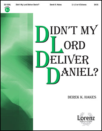 Didn't My Lord Deliver Daniel?