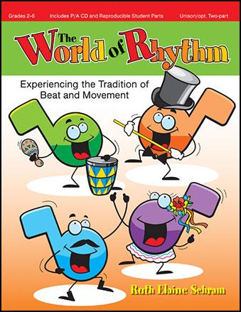 World of Rhythm