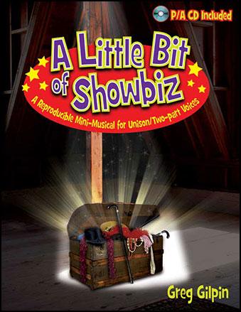 Little Bit of Showbiz