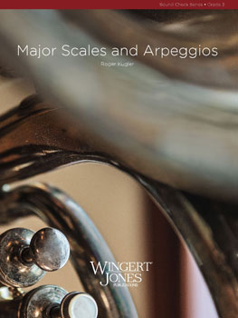Major Scales and Arpeggios