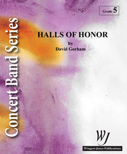 Halls of Honor