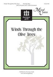 Winds Through the Olive Trees Thumbnail