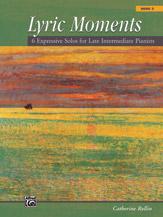 Lyric Moments Thumbnail