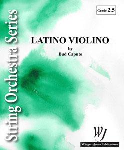 Latino Violino  Thumbnail