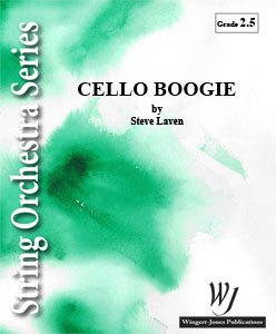 Cello Boogie