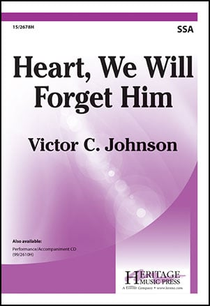 Heart, We Will Forget Him
