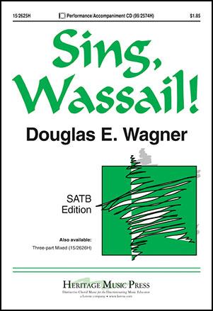 Sing, Wassail!