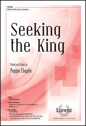 Seeking the King