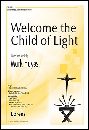 Welcome the Child of Light