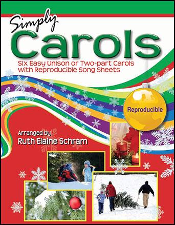 Simply Carols