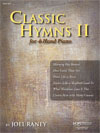 Classic Hymns for 4-Hand Piano #2