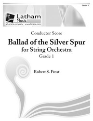 Ballad of the Silver Spur