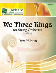 We Three Kings Thumbnail