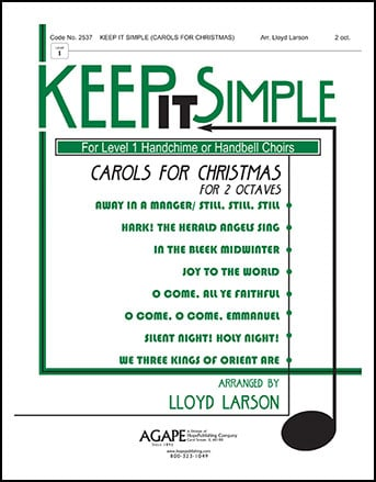 Keep It Simple - Carols for Christmas