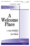A Welcome Place