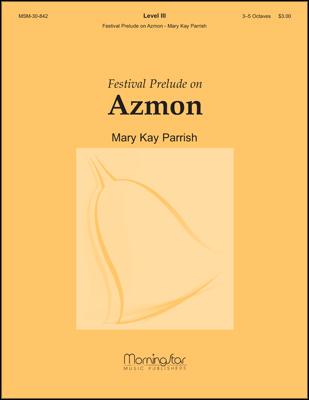 Festival Prelude on Azmon