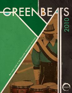 Green Beats 2010