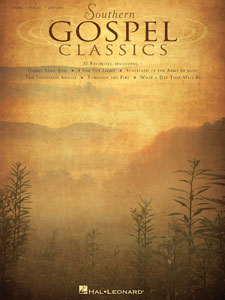 Southern Gospel Classics by Various Composers| J W  Pepper