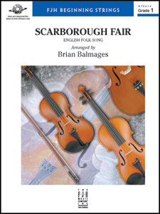 Scarborough Fair Thumbnail