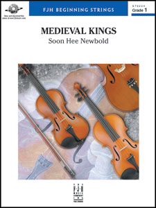 Medieval Kings