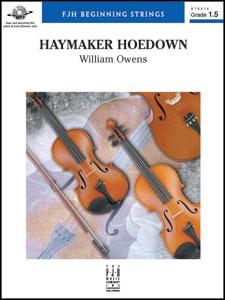Haymaker Hoedown