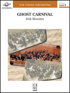 Ghost Carnival
