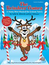 The Reindeer Games