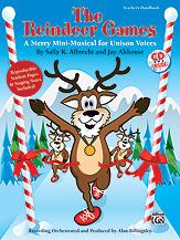 The Reindeer Games Thumbnail
