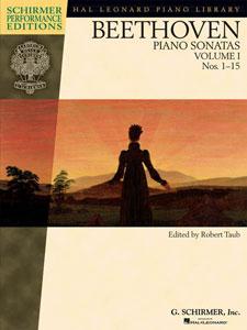 Beethoven Piano Sonatas, Vol. 1