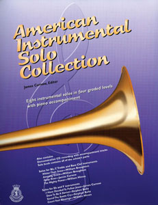 American Instrumental Solo Collection