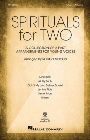 Spirituals for Two