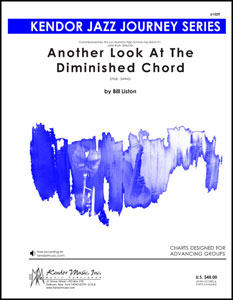 Another Look at the Diminished Chord