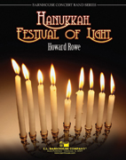 Hanukkah, Festival of Lights