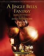 A Jingle Bells Fantasy