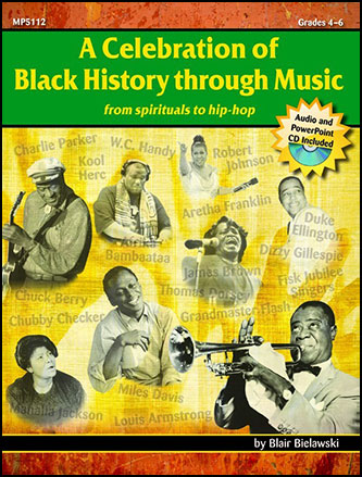 Celebration of Black History Through Music