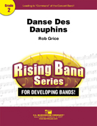 Danse Des Dauphins