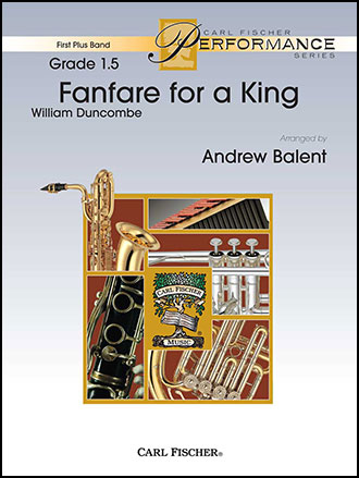 Fanfare for a King