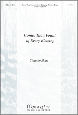 Come, Thou Fount of Every Blessing Thumbnail